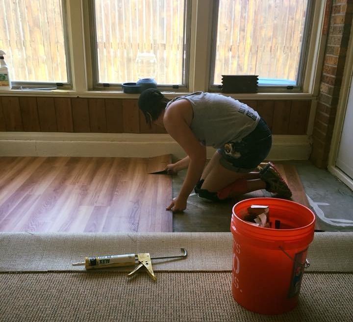 handyman packages in springdale, ar